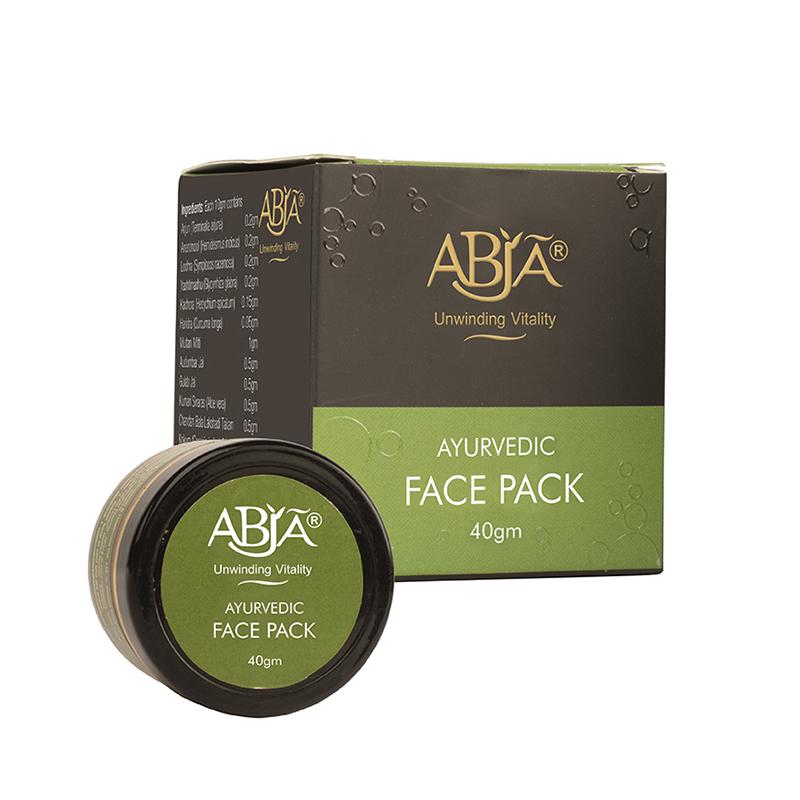 Abja-Face-Pack